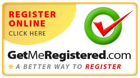 register at GetMeRegistered.com